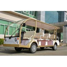 Passenger Resort Tourist Utility Battery Operated School Bus
