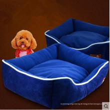 Lounge Sleeper Self-Warming Haustierbett, 16-Zoll von 20-Zoll