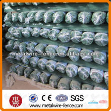 Green Color Construction Shadow Netting