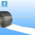 100% Polyester Silber reflektierenden Stoff oder Band