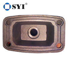 OEM Sand Casting Precision casting valve parts for valve body