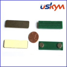 Office Promotional Neodymium Magnetic Badge (B-012)