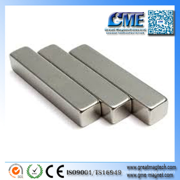 Powerful Magnet Neodymium Bar Magnet Strong Magnet
