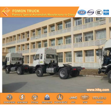 Cabeza del tractor Dongfeng RHD 290HP 4x2