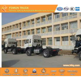 Dongfeng RHD 290HP 4x2 tractor head