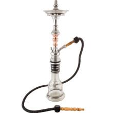 Factory Price Nour Copper Hookah Pipe for Smoking Wholesale (ES-HK-097)