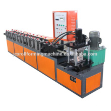 shutters slat forming machine