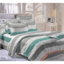 Folha de lençóis de cama soldada com lisura de dispersão 3d com qualidade superior