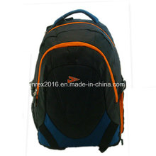 Outdoor Leisure Street Travel School Daily Sports Backpack Bag