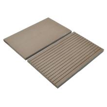 Composites de plástico de madera sólido Junta delgada