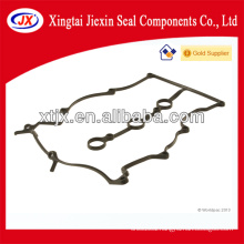 2014 Rubber square gasket for motorcycle