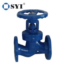 ASME B16.34 globe valve Ductile Iron Cast Steel Flanged Globe Valves