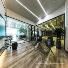Office Partition, Wall Width 30mm