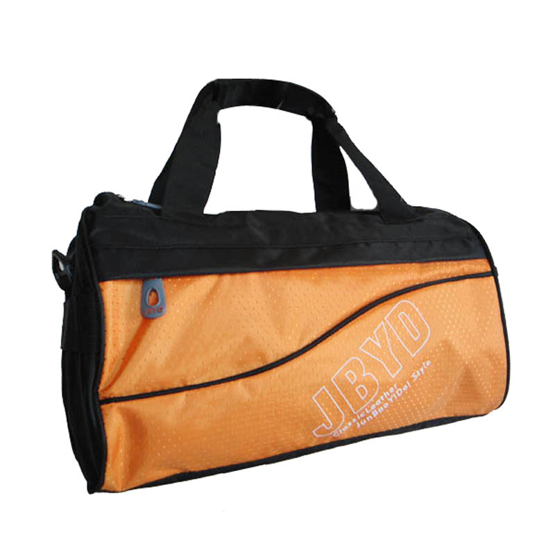 High Quality Polyester Gym Bags