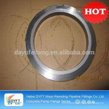fabricant de brides de tuyaux en acier au carbone astm a694 f42 en Chine