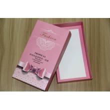 Boîte d'emballage en papier de stockage de soie, boîte-cadeau de stockage de soie, paquet de bas de soie