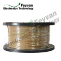 AVX Cross-linked PVC Insulated Automotive Wire