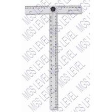 Tablero de yeso de aluminio T-Square (7004301)