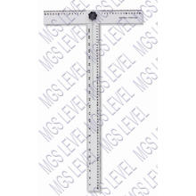 Alumínio Drywall T-Square (7004301)