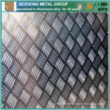 Hot Sale 2024 Aluminium Checkered Plate