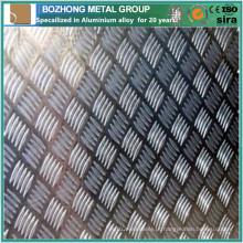 Venda quente 2024 placa quadriculada de alumínio