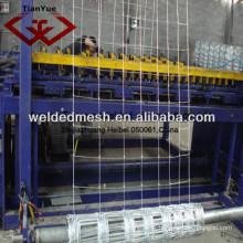 China supplier automatic feild fence machine