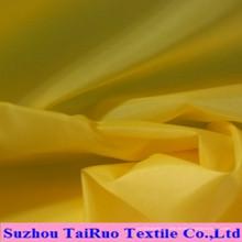 Polyester-Taft 290t mit PU beschichtet für Kleidergewebe