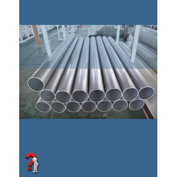 air duct series plastic round tubes