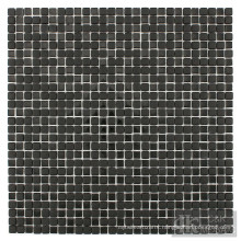 Black Mix Crystal Mosaic for Bathroom Decoration