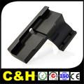 China CNC Machining Milling Mechanical Plastic Parts