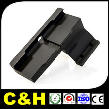 China CNC Machining Milling Mechanical Plastic Parts
