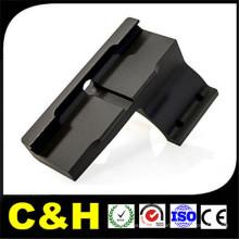 China CNC Usinagem Fresagem Mecânica Peças Plásticas