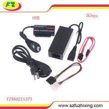 USB 3.0 для жестких дисков SATA адаптер конвертер кабель высокой скорости