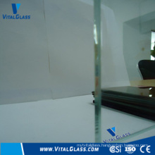 Low Iron Float Glass for Building Glass