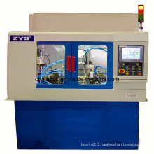Zys Ball Bearing Outer Ring Automatic Groove Superfinishing Machine