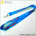 Attractive promotional printed branded lanyards with logo