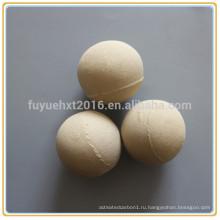 99% высокого глинозема керамический шарик