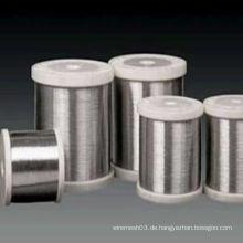 Hight Quality Edelstahl Wire Seil zum Verkauf