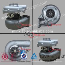 Turbocargador OM412LA K27 53279886447