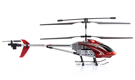 3-3.5ch Helicopter Online