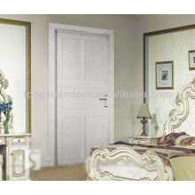 Aluminum Swing door, interior bedroom aluminium single door
