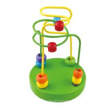 Brinquedo do labirinto do grânulo do mini bebê chegada clássica 2016