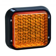 100% Lampu Indikator Truk LED ADR Waterproof