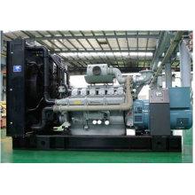 1 дизельный генератор Mega Watt, импортированный из Великобритании