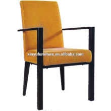 Restaurante do hotel restaurante cadeira do braço moderno XA201