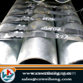 PE Erw Steel Pipe
