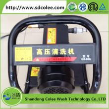 Nettoyage d'atelier électrique pour usage domestique