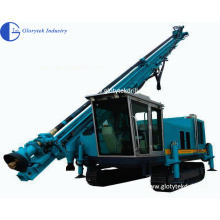 DB200 Frame Type Air Compressor Built in Rock Drills for Sale
