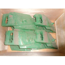 Губчатые кожухи для экскаватора Komatsu (PC3000 / PC8000 / PC2000-8)