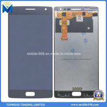 Mobile Phone LCD for Oneplus 2 LCD Display Screen with Digitizer Touch